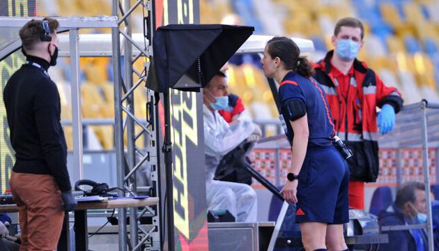 Стартовий тур чемпіонату УПЛ пройде без системи VAR