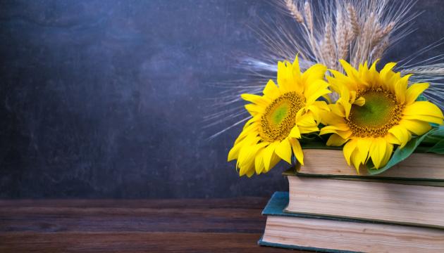 МКІП затвердило перелік книг для поповнення бібліотек