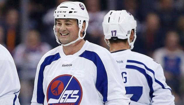 У Канаді не стало одного із найкращих хокеїстів українського походження Дейла Гаверчука