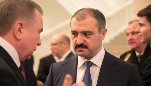 Лукашенко присвоил своему сыну звание генерал-майора