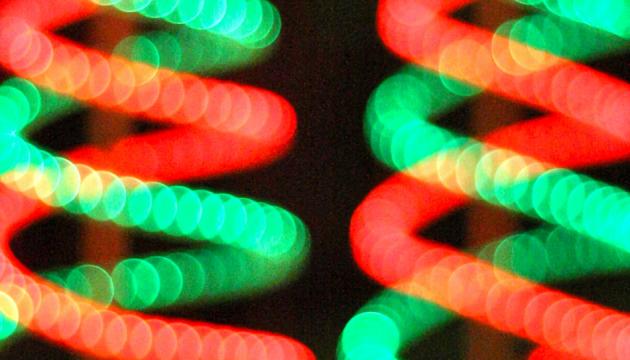 Генетичні мутації у людини не завжди викликають хвороби