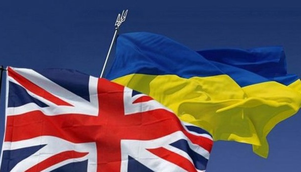UK to provide additional £5 M in humanitarian aid to Ukraine