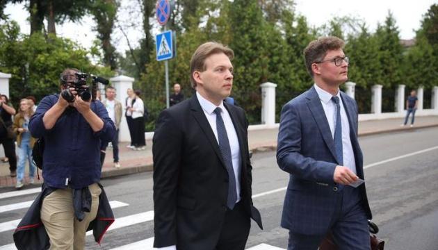 В Следком Беларуси прибывают на допрос члены Координационного совета оппозиции