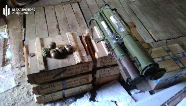 Викритого на перевезенні боєприпасів полковника звільнили ще торік - СЗР