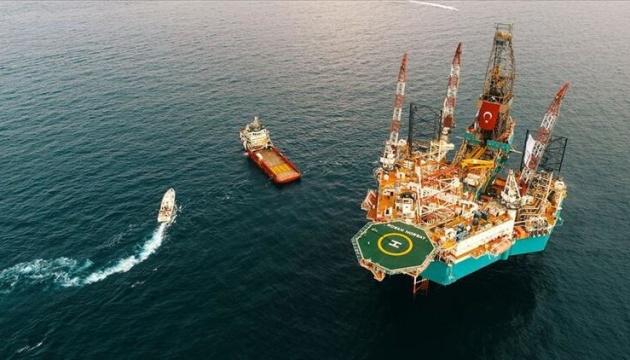 """""""Історичне відкриття"""": Ердоган розповів про знайдені в Чорному морі поклади газу"""