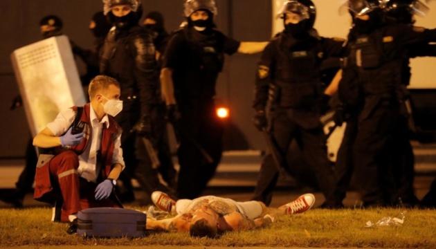 У Білорусі почалася друга хвиля затримань протестувальників - правозахисник