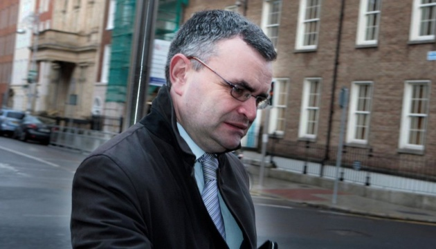 Ірландський міністр пішов у відставку через порушення карантину