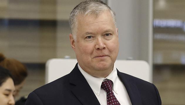 Протести у Білорусі: Штати відправляють представника Держдепу до РФ