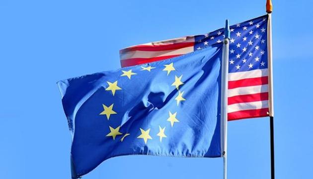 Вперше за 20 років: США і ЄС домовилися про зниження мит