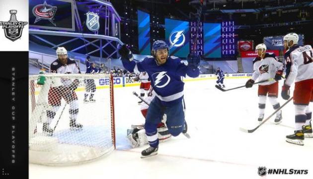 НХЛ: відомі всі пари другого раунду Кубка Стенлі