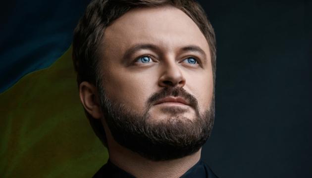 DZIDZIO graba el himno nacional de Ucrania con la Orquesta Sinfónica Juvenil