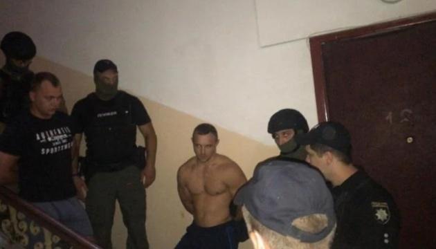 В Киеве задержали предполагаемых организаторов провокаций в День Независимости