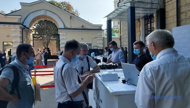 У Києві проходить міжнародний волонтерський та ветеранський форум