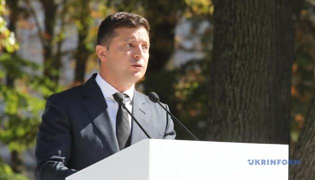 Президент пообіцяв підписати указ про розвиток системи реабілітації ветеранів