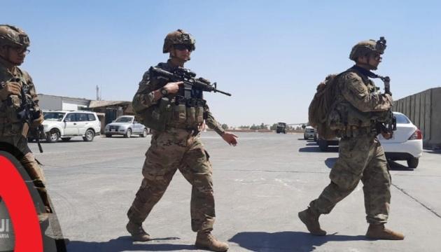 Міжнародна коаліція під керівництвом США залишила військову базу в Іраку