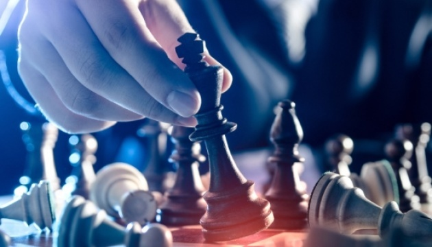 Україна перемогла Китай і зіграє у чвертьфіналі Шахової олімпіади