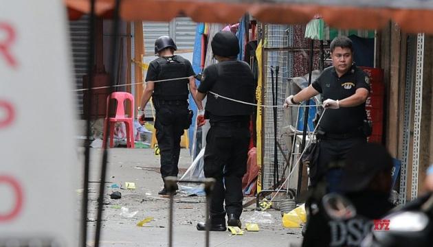 На Филиппинах прогремели два взрыва, есть жертвы