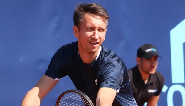 Украинцы узнали соперников на турнира ATP в Праге