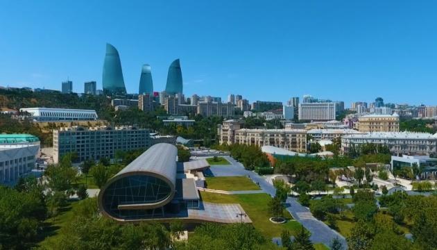 Аудіогід українською з'явився в Азербайджанському національному музеї килима