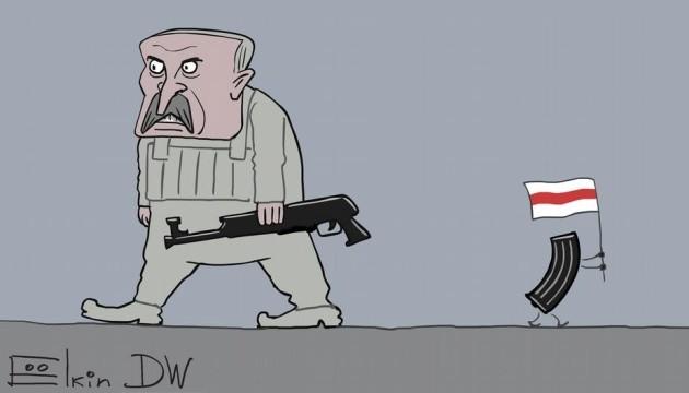 Білорусь-2020: Фарс, який може обернутися трагедією