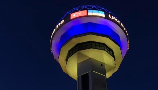 Вежа – символ Анкари та мости через Босфор