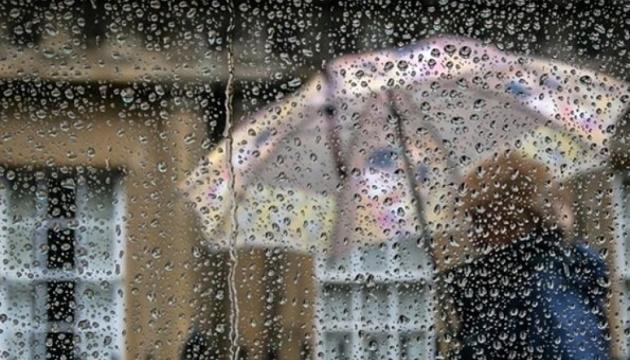 Сильные дожди и грозы: какие регионы