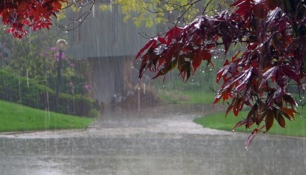 С 27 сентября в Украине пойдут дожди и похолодает — синоптики