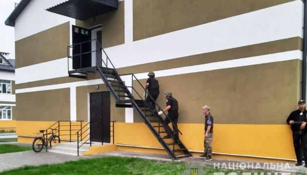 Вибух у Десні: поліція відкрила справу за статтею