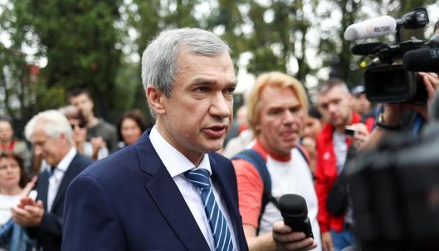 Член Координационного совета Латушко пришел на допрос в Следком Беларуси