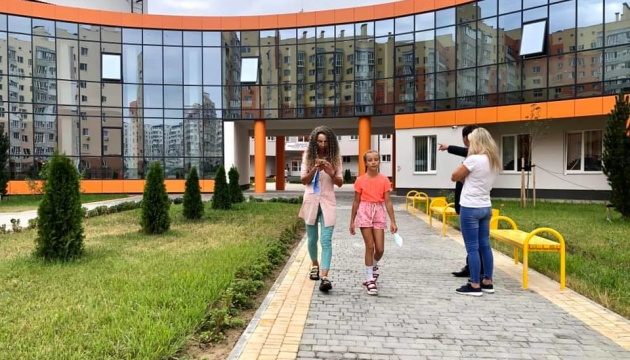 У Вінниці 1 вересня відкриють нову школу