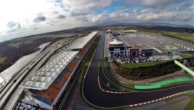 Формула-1 затвердила нові етапи в сезоні-2020