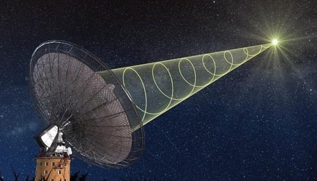 Загадочные радиоволны из космоса циклически повторяются - астрономы