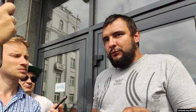 Лидера стачкома Минского тракторного завода арестовали на 10 суток — СМИ