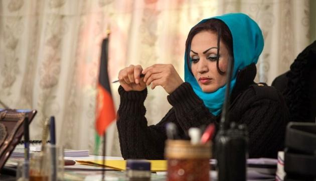 В Афганістані стріляли у першу жінку-кінорежисерку