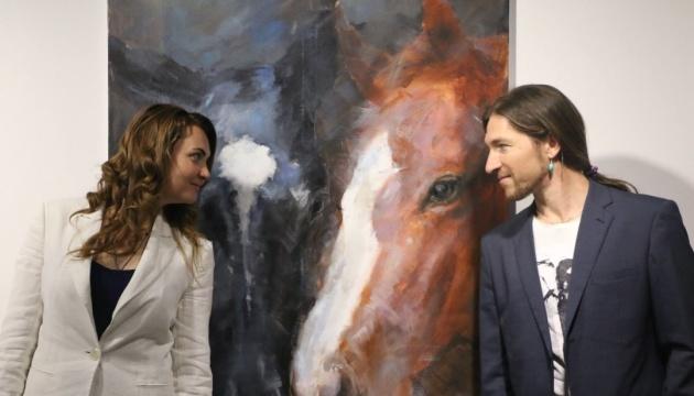 Унікальний онлайн-проєкт від українських митців незабаром стартує в Катарі - посол