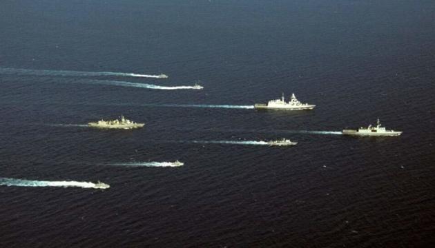Греция, Франция и Кипр проведут трехдневные военные учения