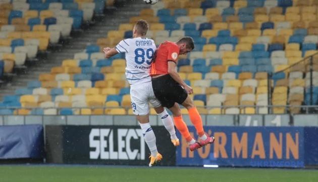«Шахтар» починає продаж квитків на матч з «Динамо»
