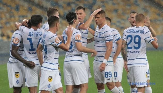 «Динамо» важливо залишити без м'яча лідерів АЗ – експерт