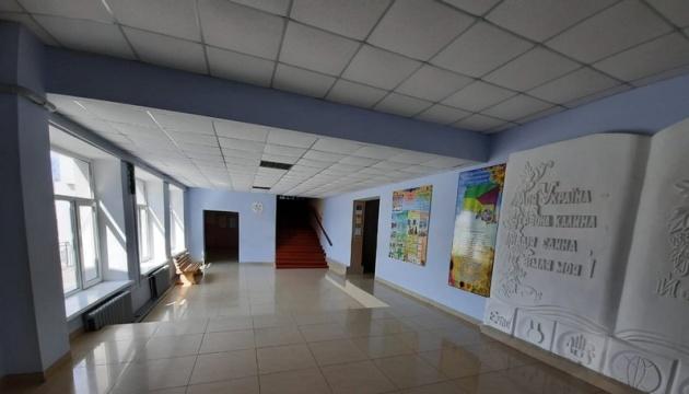 На Вінниччині першого вересня запрацюють 5 шкіл - об'єктів програми