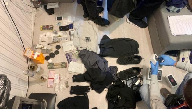 Поліція затримала ймовірного палія авто журналістів програми