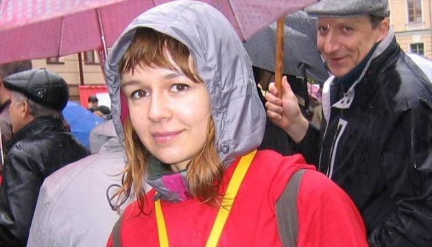 Глава томського штабу Навального розповіла, як три години її допитувала поліція