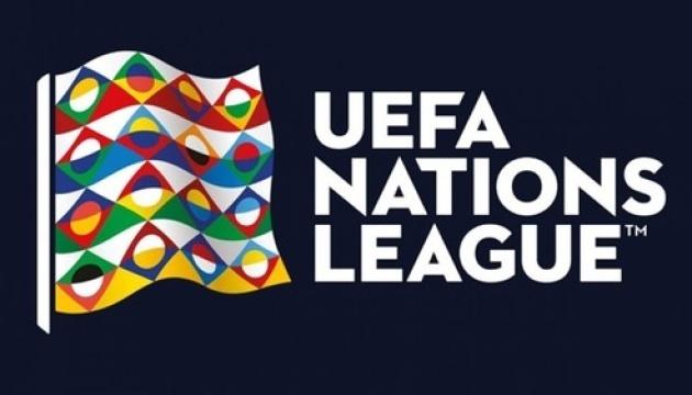 Ліга націй УЄФА: Франція обіграла Хорватію, Бельгія розгромила Ісландію