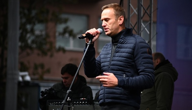 Навальний і Росія: «стабільно тяжкий стан»