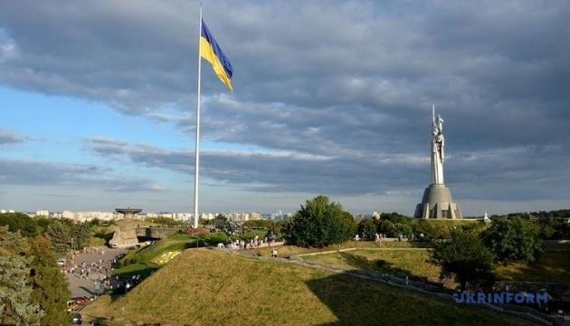 Самые высокие флагштоки мира с государственными флагами