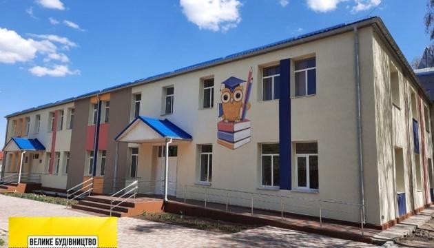 Оратівська школа готова до нового навчального року - голова Вінницької ОДА