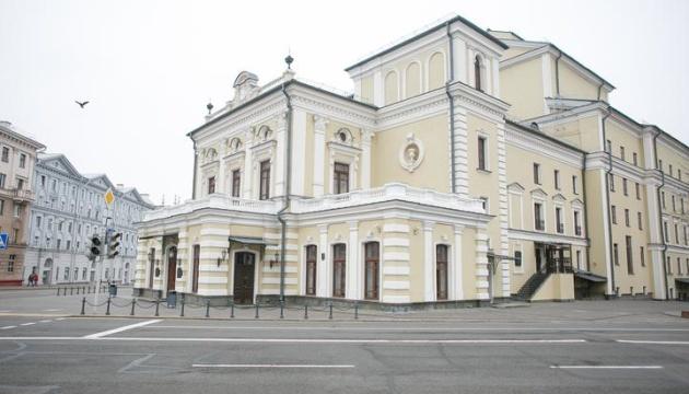 У Білорусі з Купалівського театру звільнилися майже 60 осіб