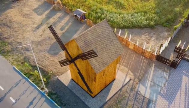 На Буковине отреставрировали старинную мельницу, которую отметят на Google-картах