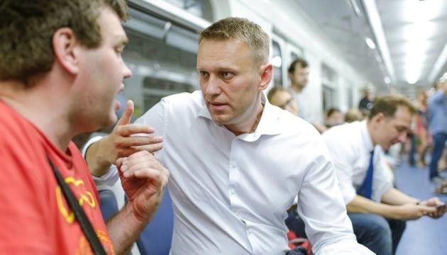 Канада вимагає покарати винних у отруєнні Навального