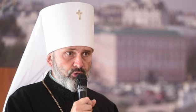 ПЦУ призывает вынести на Совбез ООН проблемы украинской церкви в оккупированном Крыму