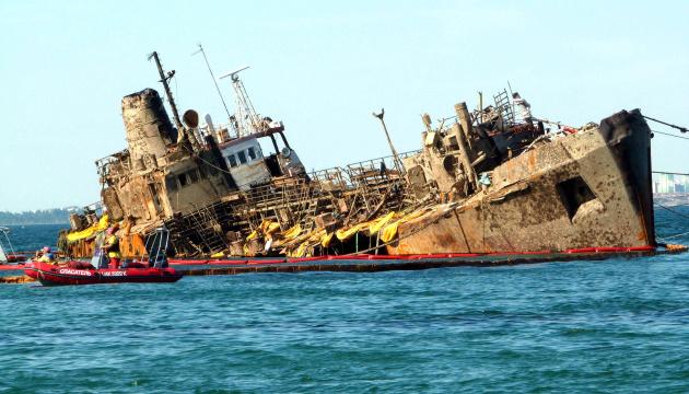 Одесский суд взялся за иск Кабмина к владельцу танкера Delfi